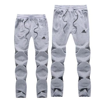 Trendsetter ADIDAS Women Men Lover Casual Pants Trousers Sweatpants