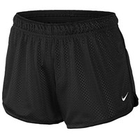 "Nike 3.5"" Mesh Field Shorts - Women's"