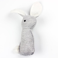 BB Rabbit Baby Rattles Lovely Kids Stuffed Appease Toy Educational Newborn Infant Rattle Toys Cartoon Ring Speelgoed Mordedor