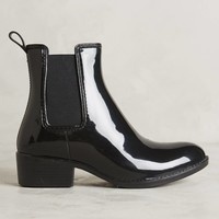 Jeffrey Campbell Stormy Chelsea Rain Boots