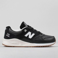 Buy New Balance M530ATB Shoes - Black from Urban Industry | Urban Industry