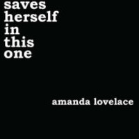 the princess saves herself in this one by Amanda Lovelace, Paperback | Barnes & Noble®