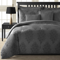 Spot Echo Dot 5-Piece Modern Down Alternative Comforter Set