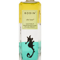 Rodin - Luxury Body Oil - Sea Kelp & Sambac, 120ml