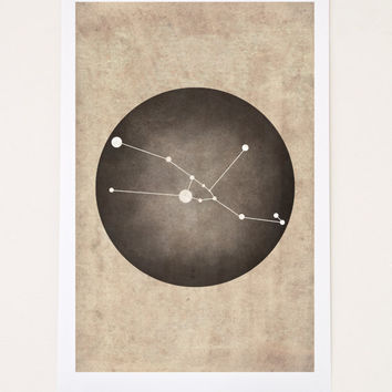 Taurus Constellation, Taurus Art
