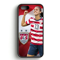 Alex Morgan Flag iPhone 5 | 5S Case