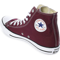 Converse Chuck Taylor All Star Burgundy Shoes