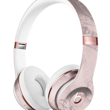 Slate Marble Surface V19 Full-Body Skin Kit for the Beats by Dre Solo 3 Wireless Headphones