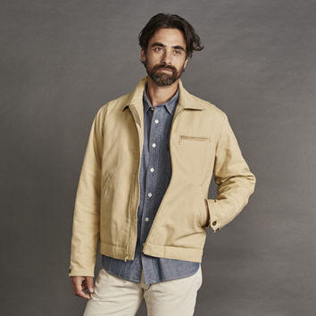 The Blanket-Lined Ranch Jacket