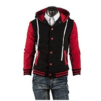 Partiss Mens Sports Jacket