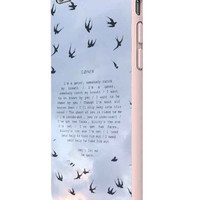 Twenty One Pilots iPhone 6 Case Available for iPhone 6 Case iPhone 6 Plus Case