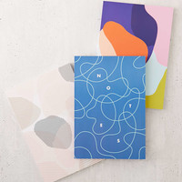 Swimming Pool Notebook - Urban Outfitters