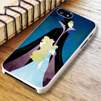 Maleficent Sleeping Beauty Princess iPhone 6 | iPhone 6S Case