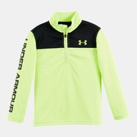 Boys' Toddler UA Core 1/4 Zip | Under Armour US