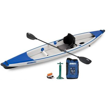 Sea Eagle 393RL RazorLite DropStitch Kayak