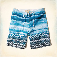 Mission Beach Swim Shorts