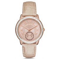Watches for Women: Rose Gold, Silver | Michael Kors