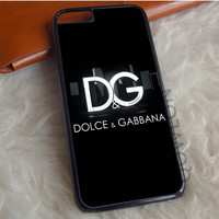 Dolce and Gabbana Design iPhone 6 | 6S Case