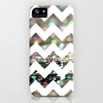 Afterparty Chevron iPhone Case by Beth - Paper Angels Photography   Society6