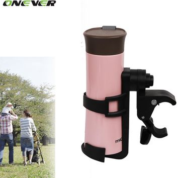 1Pcs 360 Degree Rotation Cup Drink Holder For Car Bicycle/Baby Stroller/Scooter