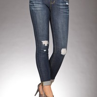 Boston ProperSo Sexy skinny boyfriend jean