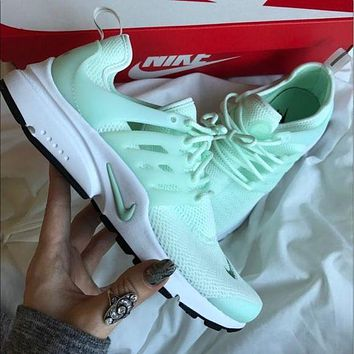 simpleclothesv £ºNIKE Air Presto Fashion Woman Men Running Sneakers Sport Shoes
