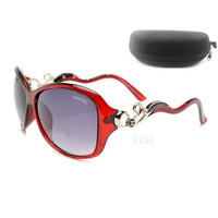 Chanel Women Fashion Sunglasses Popular Summer Style Sun Shades Eyeglasses Glasses Sunglasses