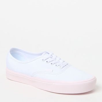 Vans Women's Pop Pastel Sole Authentic Lite Sneakers at PacSun.com