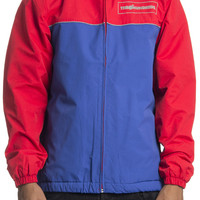 SHOP THE HUNDREDS | The Hundreds: Cube windbreaker