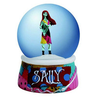 NIGHTMARE BEFORE CHRISTMAS SALLY WATER G