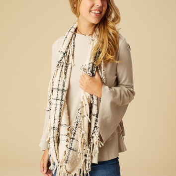 Altar'd State Frisco Infinity Scarf - Scarves - Accessories