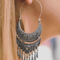 Gypsy Collective Earrings