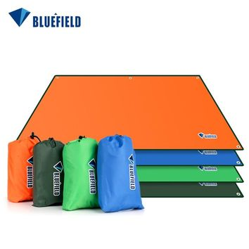 Outdoor Sun Shelter Waterproof Camping Picnic Mat Picnic Blanket 4 Size 4 Colors Pergola Canopy Tent Awning