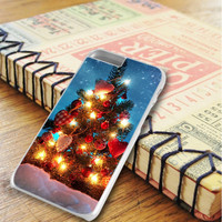 Tree Lamp Christmas iPhone 6 Plus | iPhone 6S Plus Case