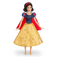 Classic Disney Princess Snow White Doll - 12'' | Disney Store