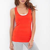 FOREVER 21 Athletic Training Tank