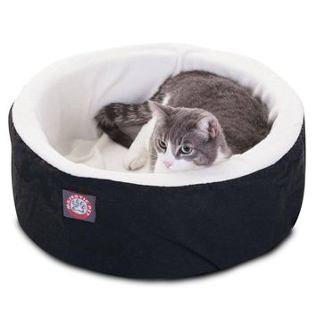 Cat Cuddler Dog Bed By Majestic Pet Products