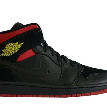 "Nike Air Jordan 1 Mid ""Last Shot"""
