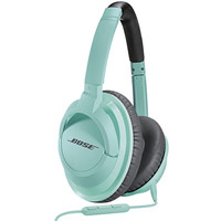 BOSE SoundTrue AE Headphones - Mint