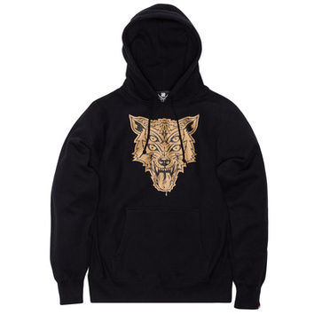 UNDEFEATED X NEIGHBORHOOD ALPHA WOLF HOODY | Undefeated