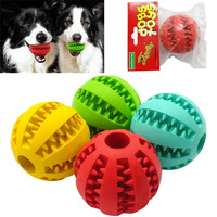 Teeth-Cleaning Chew Toy for Dogs