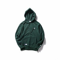 Embroidery Hoodies Cotton Pullover Hats [10795339779]