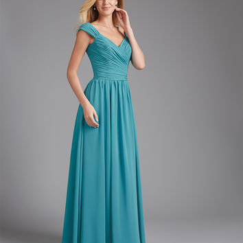 Allure Bridesmaids 1374 In Stock Size 14