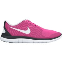 Nike Women's Free 4.0 Running Shoes - Pink | DICK'S Sporting Goods