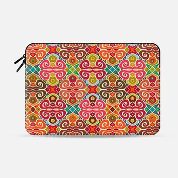 "FALL Macbook Macbook Pro 13"" sleeve by Sharon Turner 