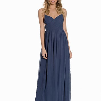Dreamy Wrap Dress, NLY Trend