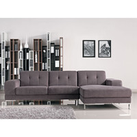 Creative Furniture Adele Right Facing Chaise Sectional Sofa
