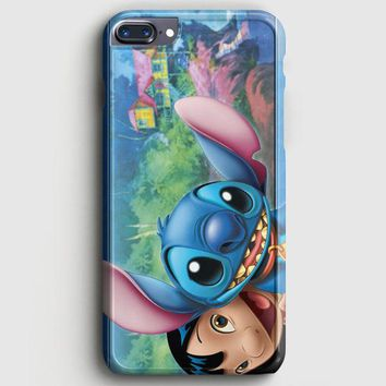 Disney Lilo And Stitch iPhone 8 Plus Case