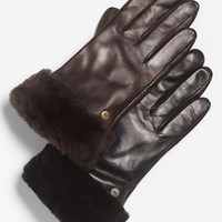 Women's UGG Australia 'Fashion Shorty' Tech Glove,