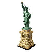 Statue of Liberty - 21042 | Architecture | LEGO Shop